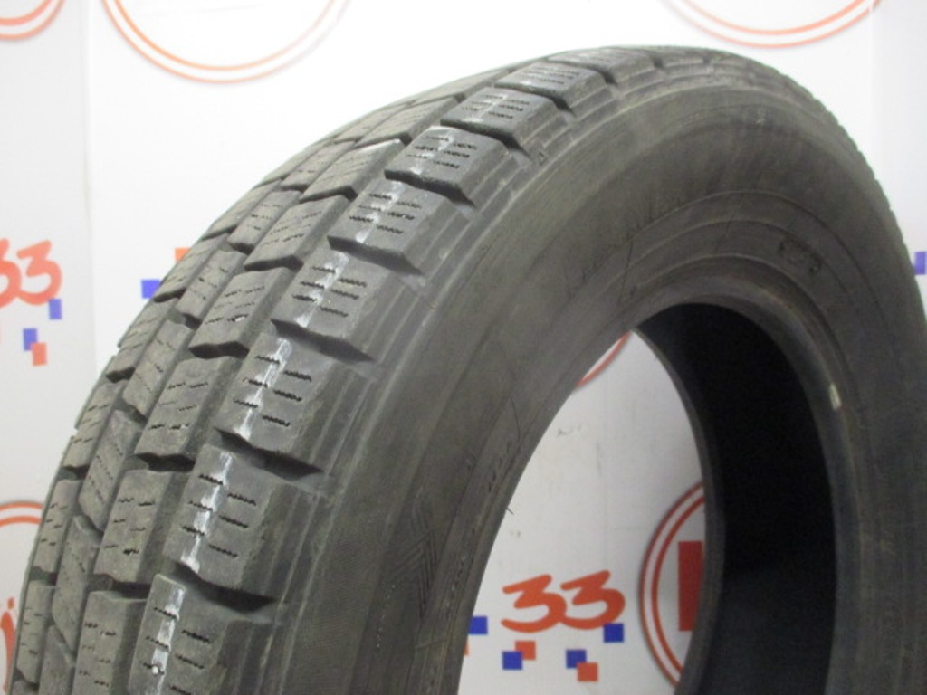 Б/У 195/65 R15 Зима YOKOHAMA Ice Guard for Taxi Кат. 3