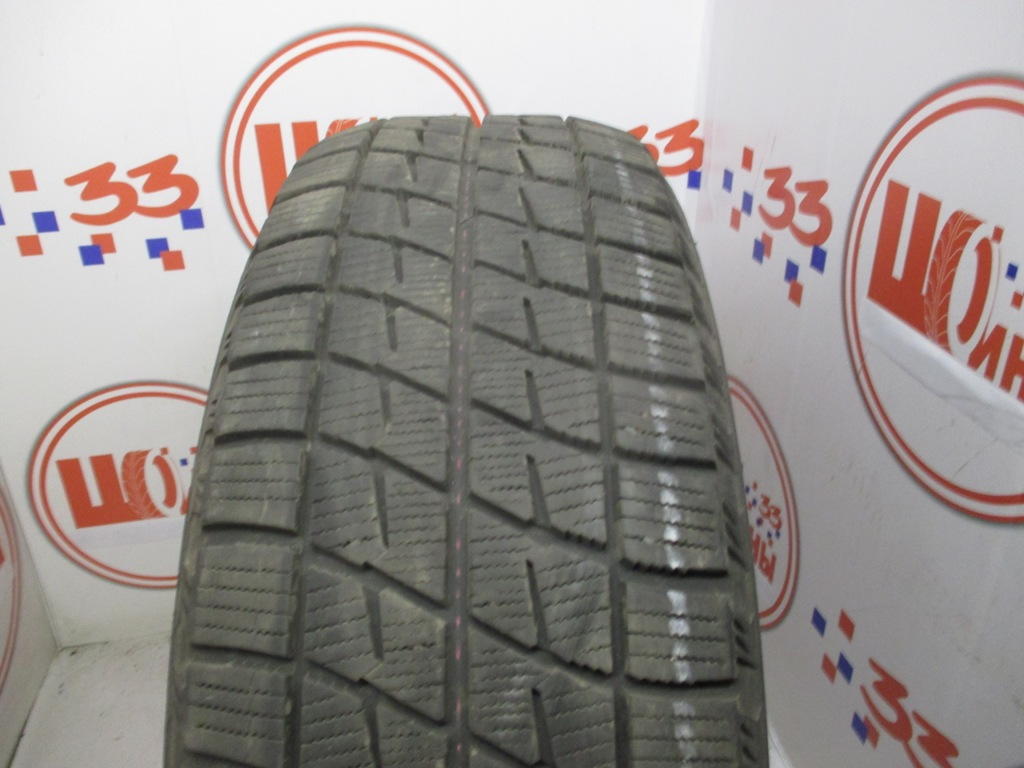 Б/У 215/60 R16 Зима BRIDGESTONE Ice Partner Кат. 3