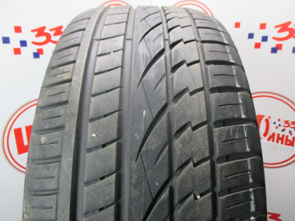 Б/У 285/50 R20 Лето CONTINENTAL C.Cross Contact UHP Кат. 4