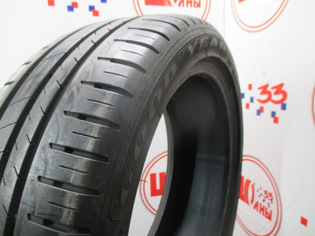 Б/У 195/45 R16 Лето GOODYEAR Efficient Grip Кат. 3