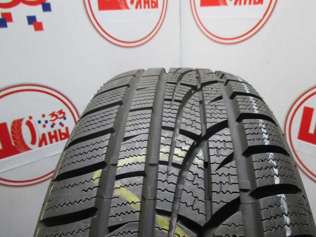 Б/У 185/55 R15 Зима HANKOOK Winter I*Cept W-310 Кат. 1
