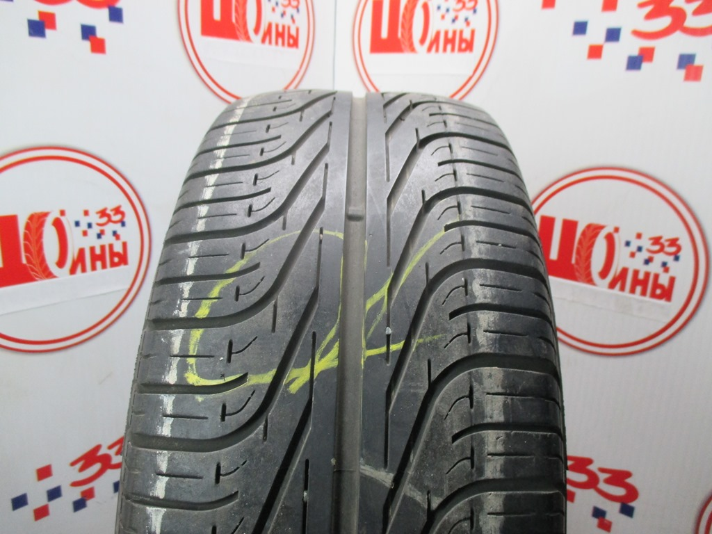 Б/У 225/45 R17 Лето PIRELLI P-6000 Powergy Кат. 5
