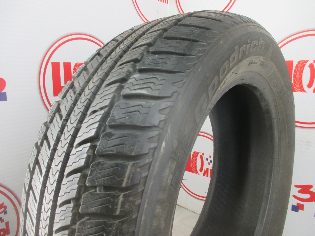 Б/У 215/55 R16 Зима BFGoodrich Winter G Кат. 5