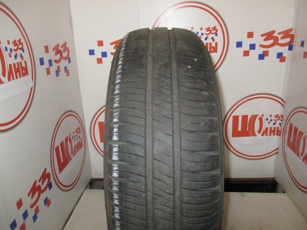 Б/У 185/65 R14 Лето MICHELIN Energy XM-2 Кат. 2