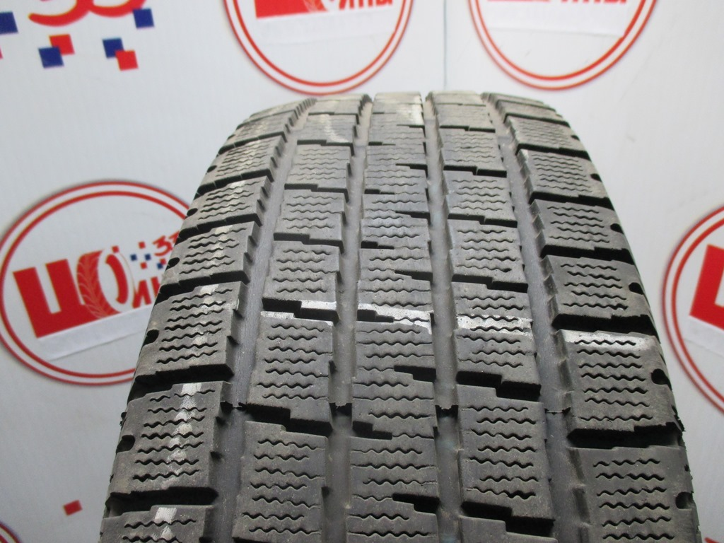 Б/У 195/65 R15 Зима PIRELLI Winter Ice Storm Кат. 4