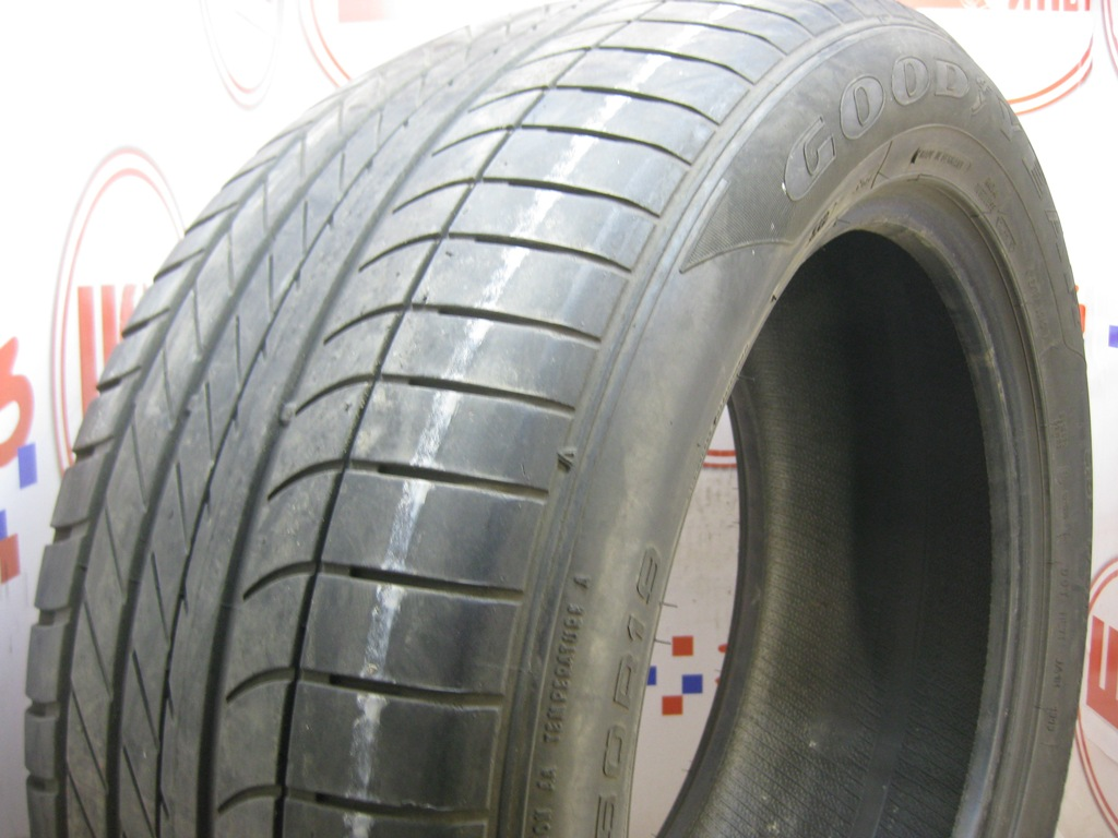 Б/У 265/50 R19 Лето GOODYEAR Eagle F-1 Asymmetric Кат. 4