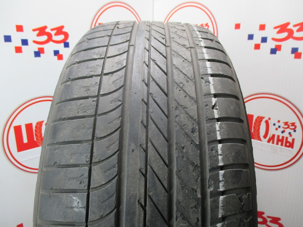 Б/У 275/45 R20 Лето GOODYEAR Eagle F-1 SUV 4*4 Кат. 5