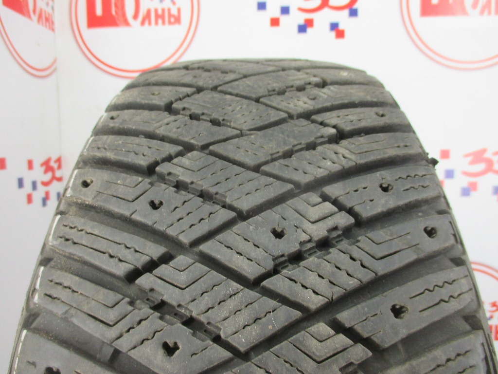 Б/У 215/60 R16 Зима GOODYEAR Ultra Grip Ice Arctic Кат. 4