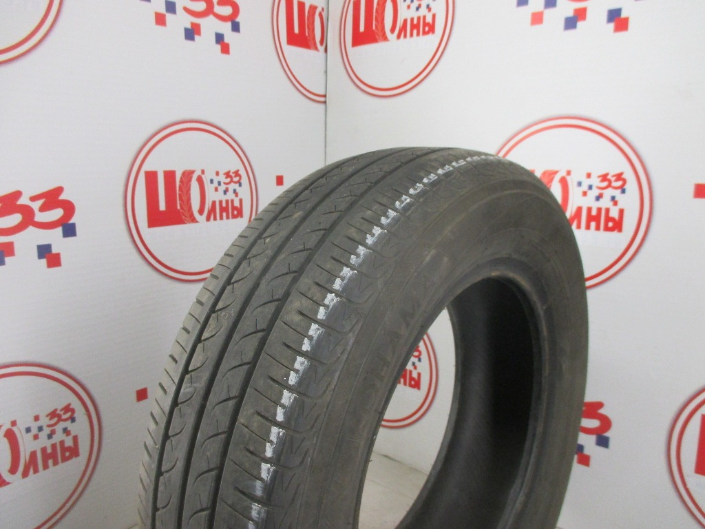 Б/У 175/70 R14 Лето YOKOHAMA Blu Earth AE-01 Кат. 4