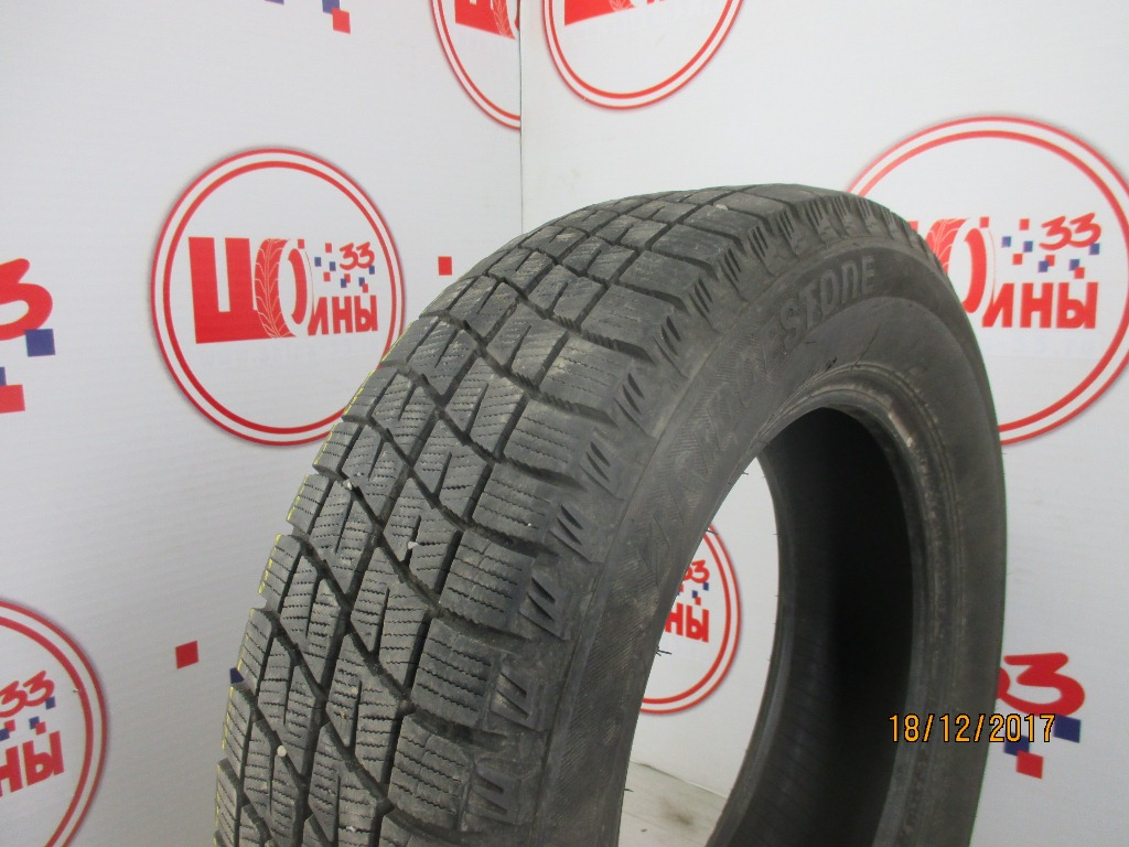 Б/У 175/65 R14 Зима BRIDGESTONE Ice Partner Кат. 4