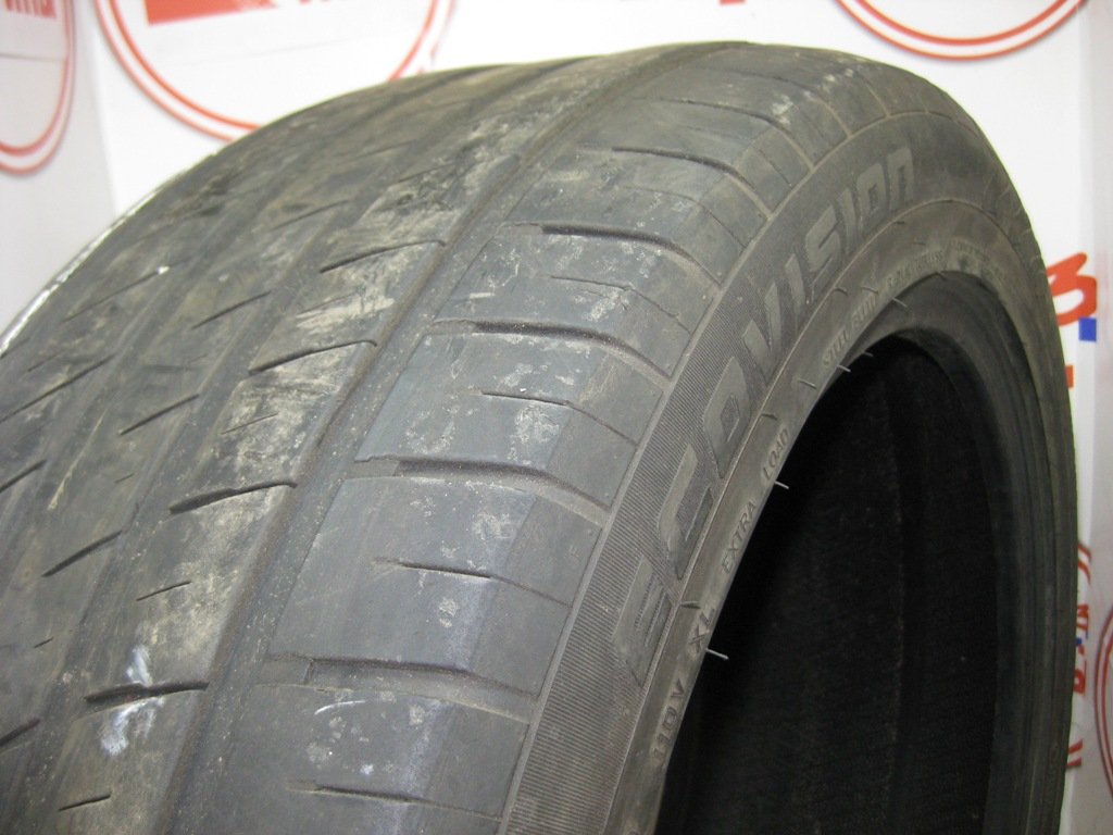 Б/У 275/45 R20 Лето Ovation VI-386 HP Ecovision Кат. 5