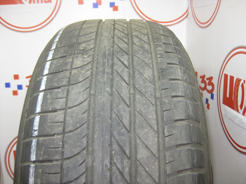 Б/У 255/50 R19 Лето GOODYEAR Eagle F-1 Asymmetric Кат. 5
