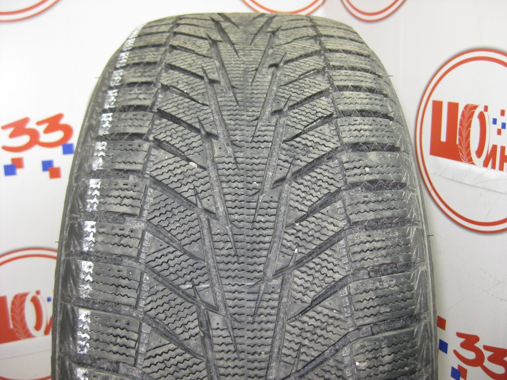 Б/У 245/50 R18 Зима HANKOOK Winter I*Cept W-616 Кат. 1
