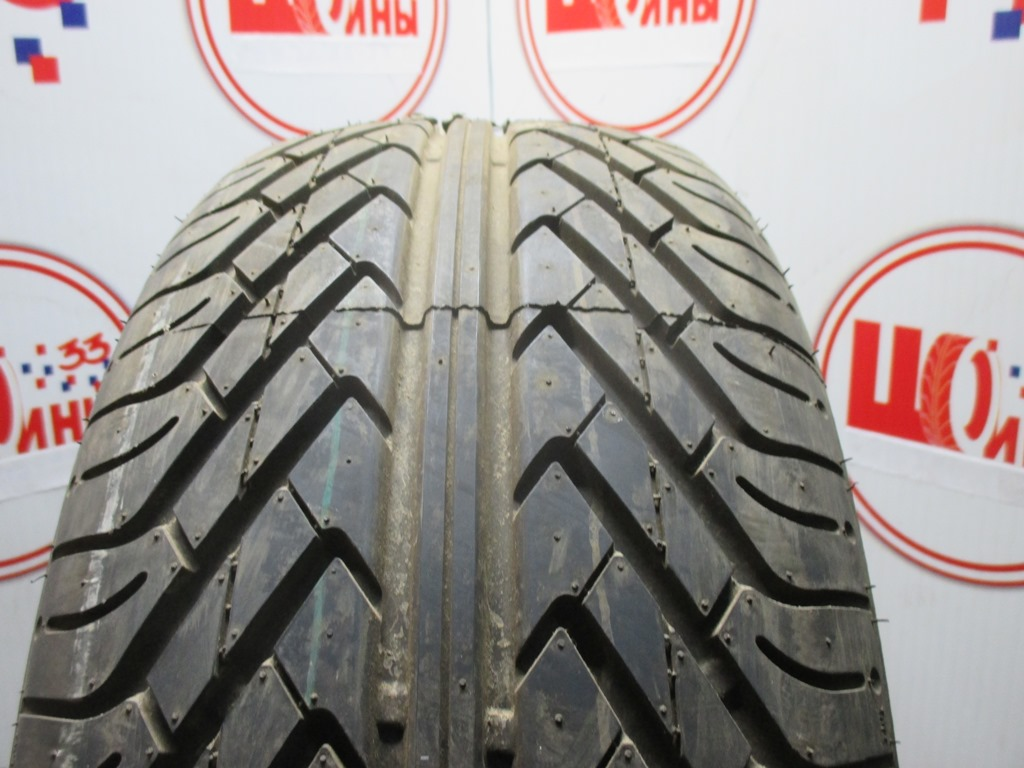 Б/У 215/55 R16 Лето Kinforest KF-660 Кат. 1