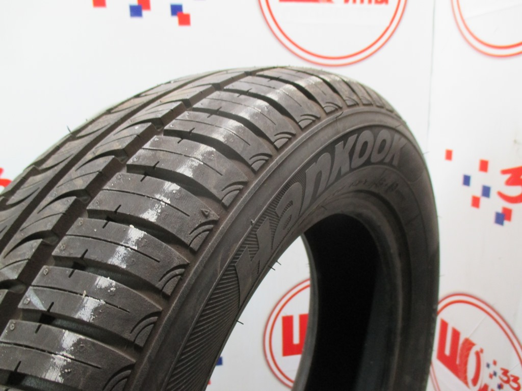Б/У 175/65 R14 Лето HANKOOK Optimo K-715 Кат. 1