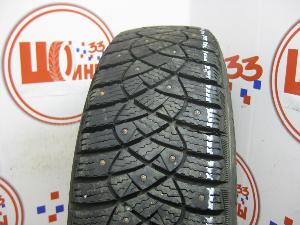 Б/У 185/65 R15 Зима Шипы  Avatyre Freeze Кат. 2
