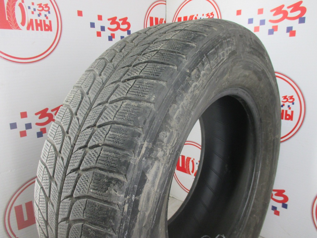 Б/У 275/65 R17 Зима MICHELIN Latitude X-ICE Кат. 5