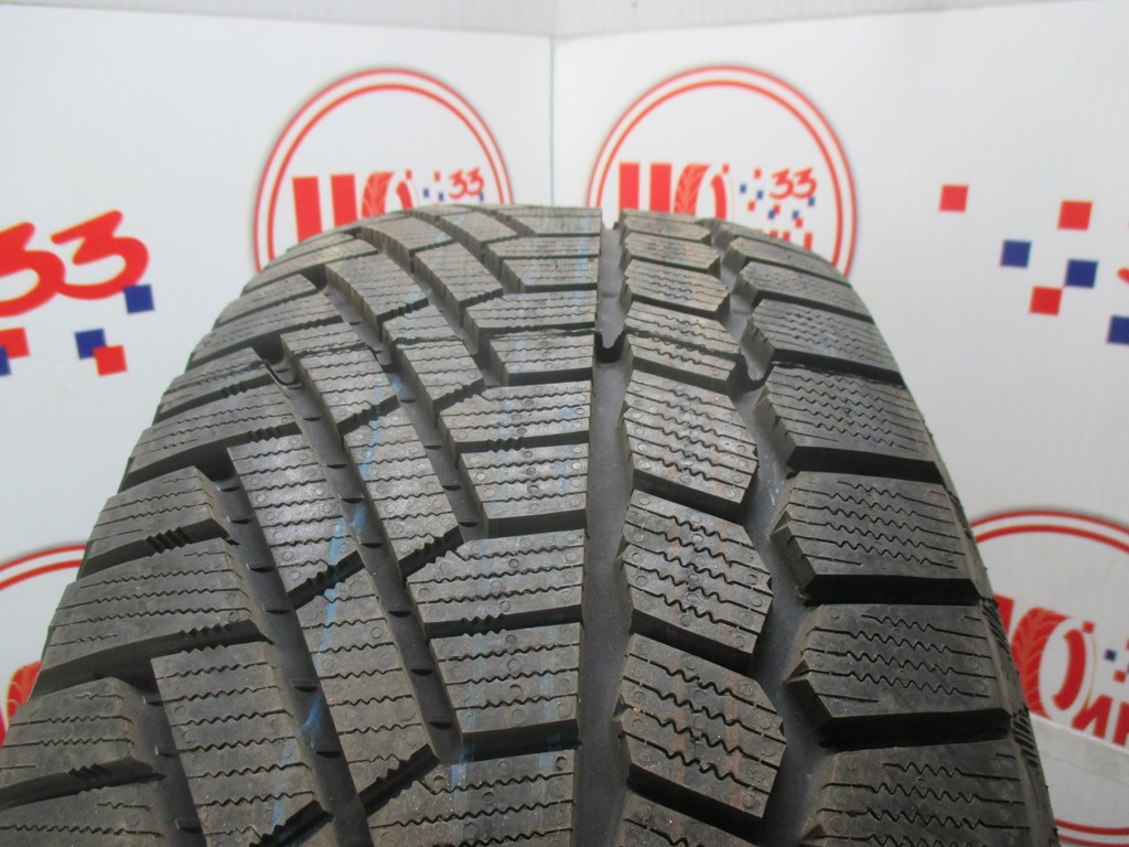 Б/У 265/65 R17 Зима CONTINENTAL C.Cross Contact Viking Кат. 1