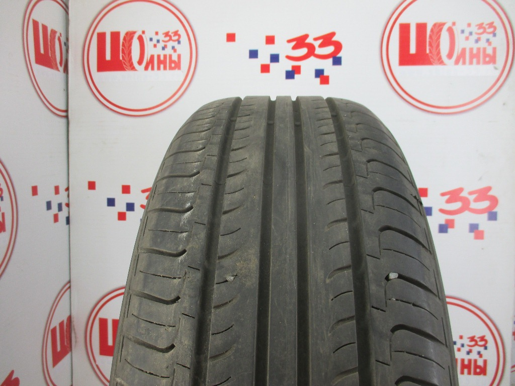 Б/У 225/55 R18 Лето HANKOOK Optimo K-415 Кат. 4