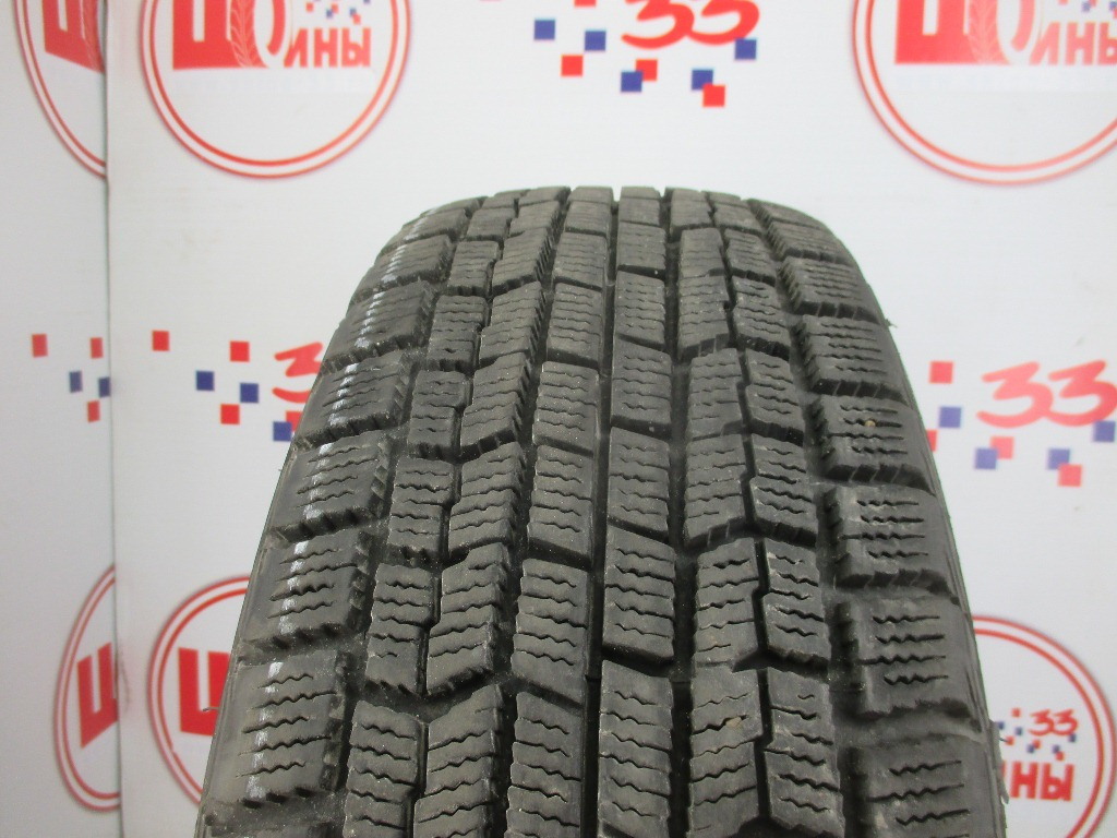 Б/У 205/60 R16 Зима GOODYEAR Ultra Grip Ice Navi ZEA Кат. 3