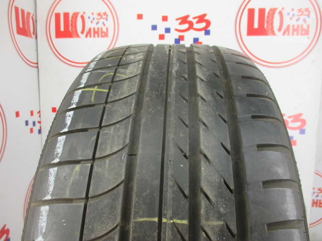 Б/У 265/40 R20 Лето GOODYEAR Eagle F-1 Asymmetric Кат. 3