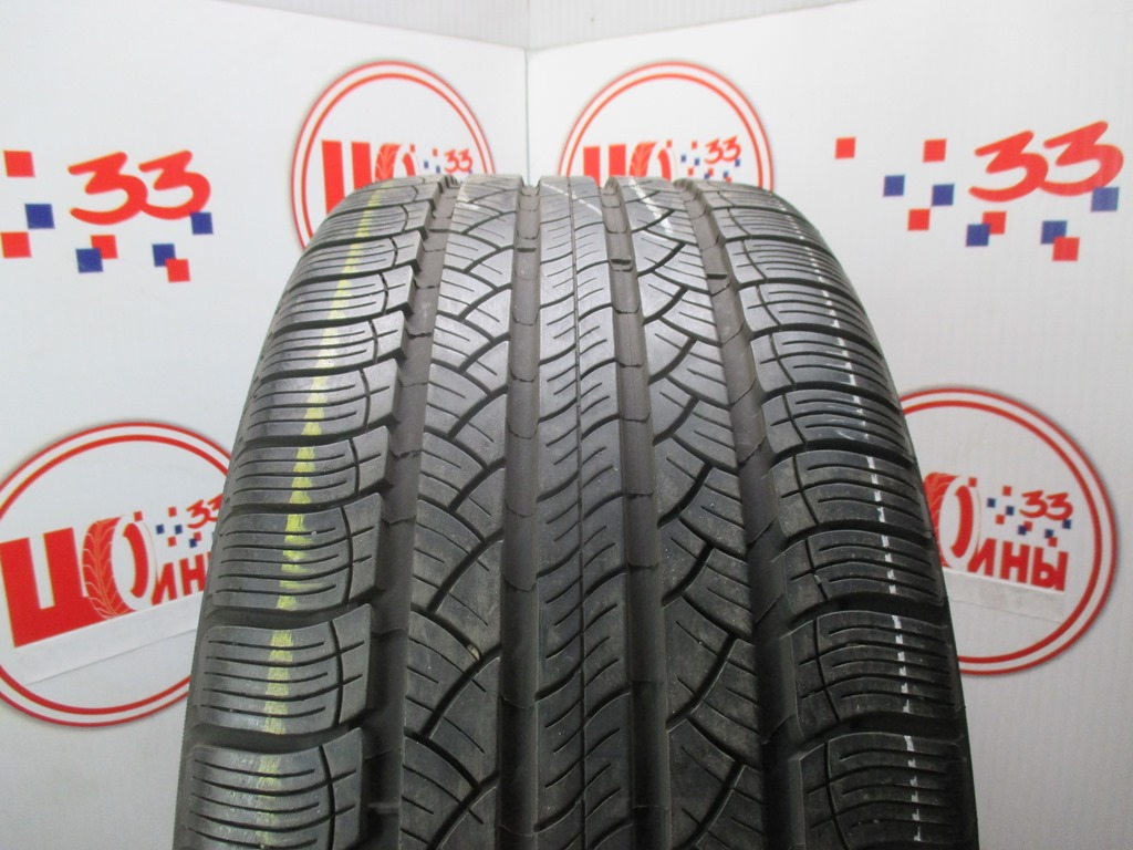 Б/У 275/45 R19 Лето MICHELIN Latitude Tour HP Кат. 2