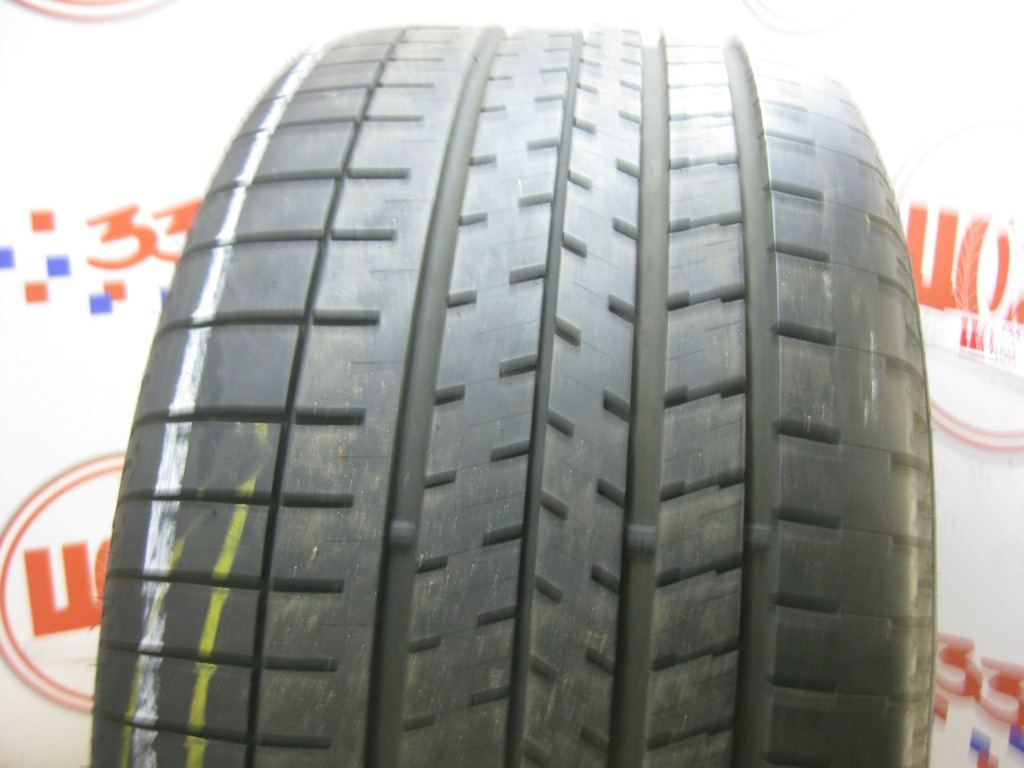 Б/У 285/40 R19 Лето GOODYEAR Eagle F-1 Asymmetric Кат. 3