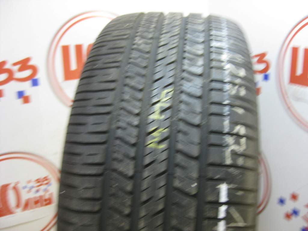 Б/У 225/50 R17 Лето GOODYEAR Eagle RS-A Кат. 2