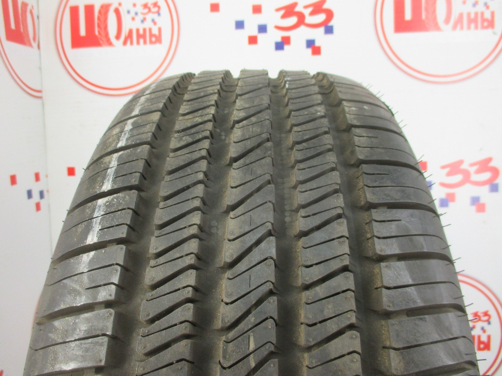 Б/У 235/55 R17 Лето GOODYEAR Eagle LS Кат. 1