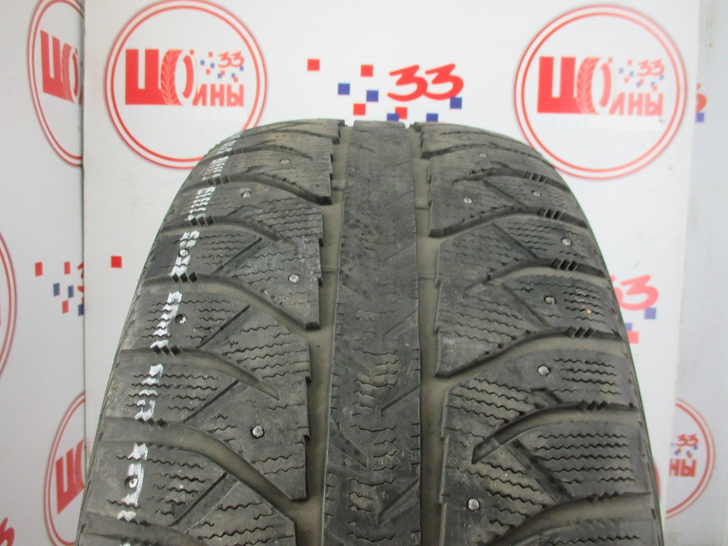 Б/У 275/40 R20 Зима Шипы  BRIDGESTONE IC-7000 Кат. 5