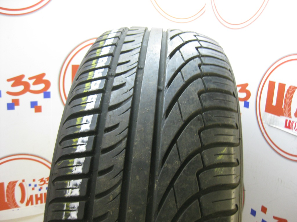 Б/У 245/55 R17 Лето MICHELIN Pilot Primacy Кат. 2