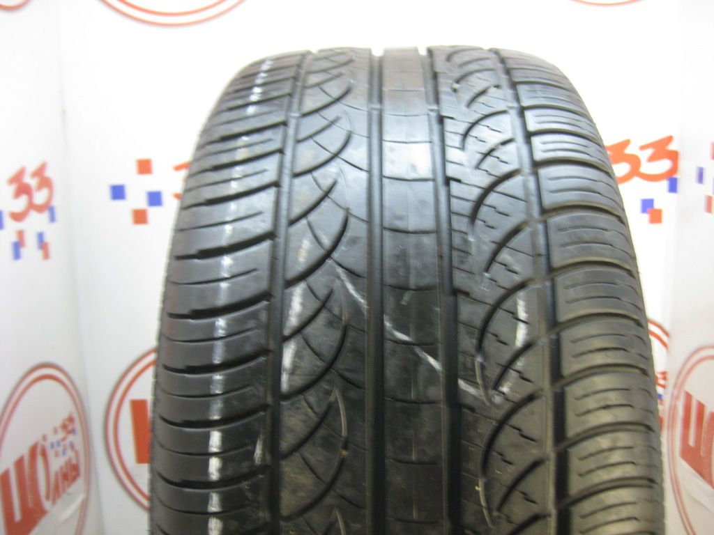 Б/У 245/40 R18 Лето PIRELLI PZero Nero All Season RSC Кат. 2