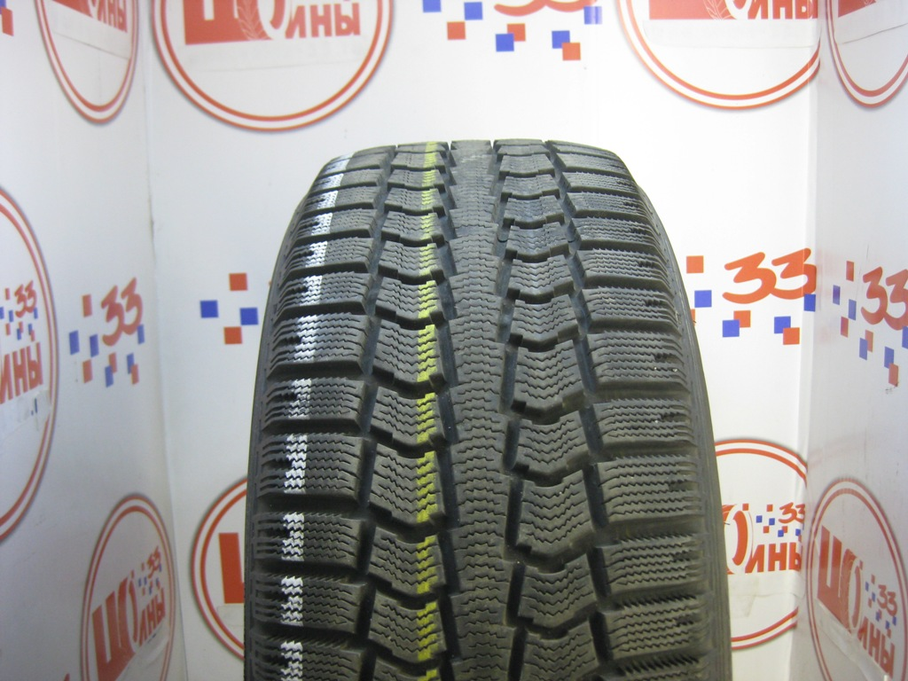 Б/У 225/55 R17 Зима PIRELLI Winter Ice Control Кат. 2