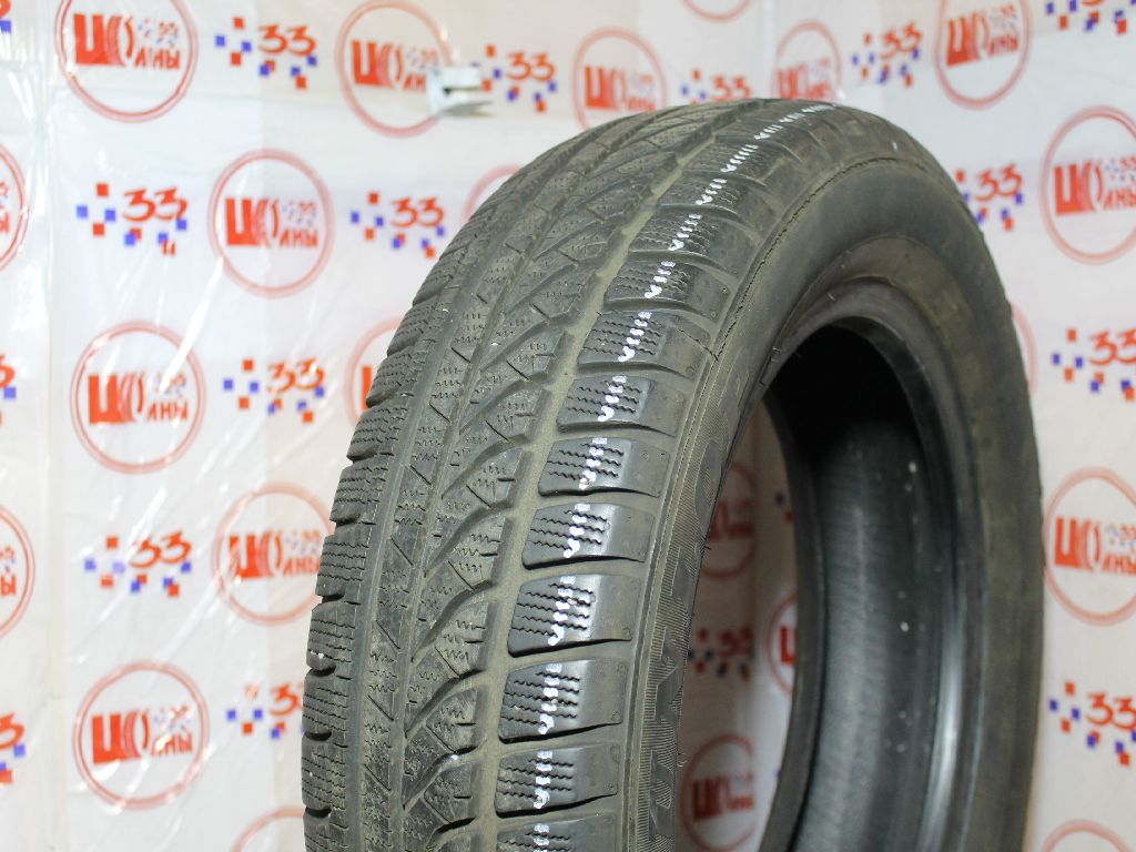 Б/У 185/60 R15 Зима DUNLOP SP Winter Response Кат. 3