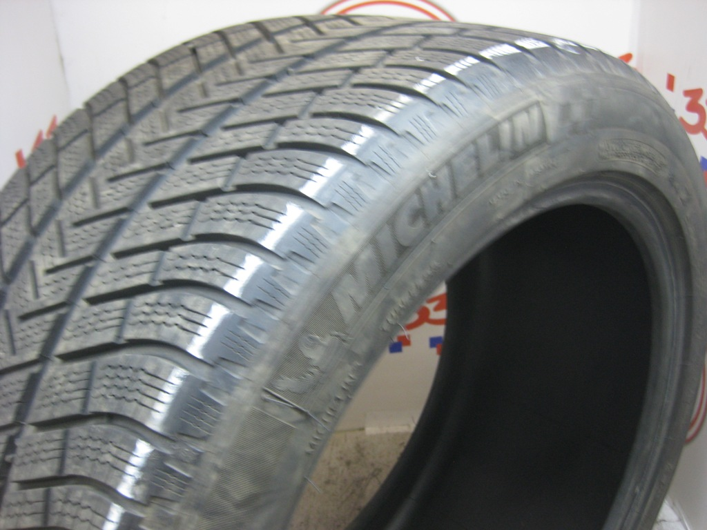 Б/У 285/40 R19 Зима MICHELIN Pilot Alpin PA-3 Кат. 2