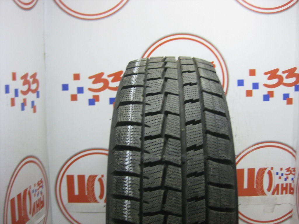 Б/У 175/65 R14 Зима DUNLOP SP Winter Maxx WM-01 Кат. 1