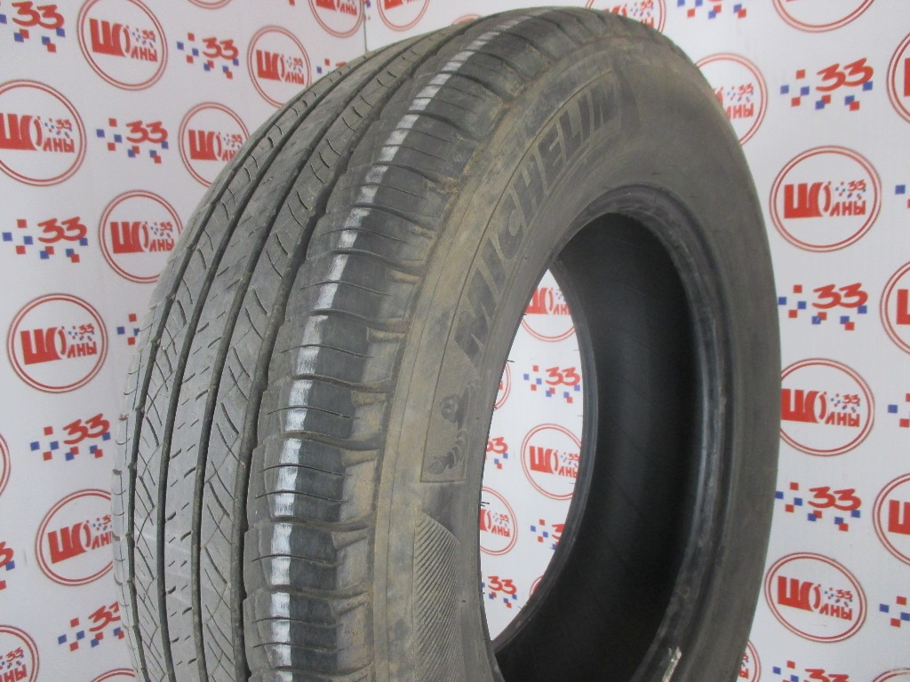 Б/У 215/70 R16 Лето MICHELIN Latitude Tour HP Кат. 4