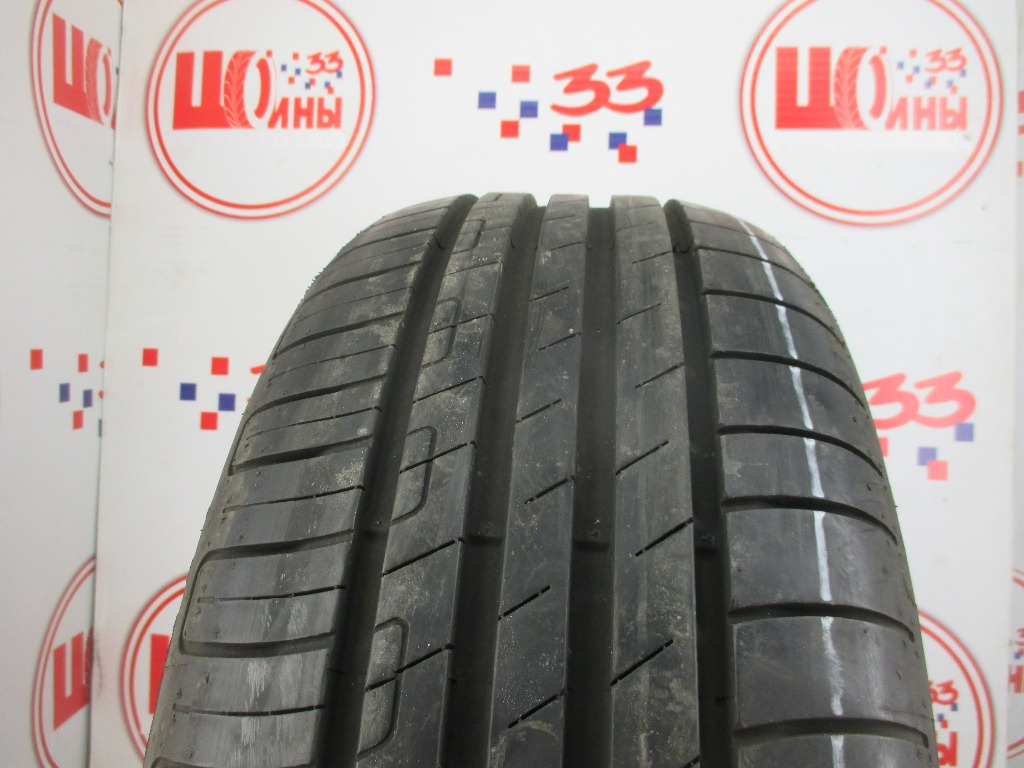 Б/У 215/55 R17 Лето GOODYEAR Efficient Grip Perfomance Кат. 2