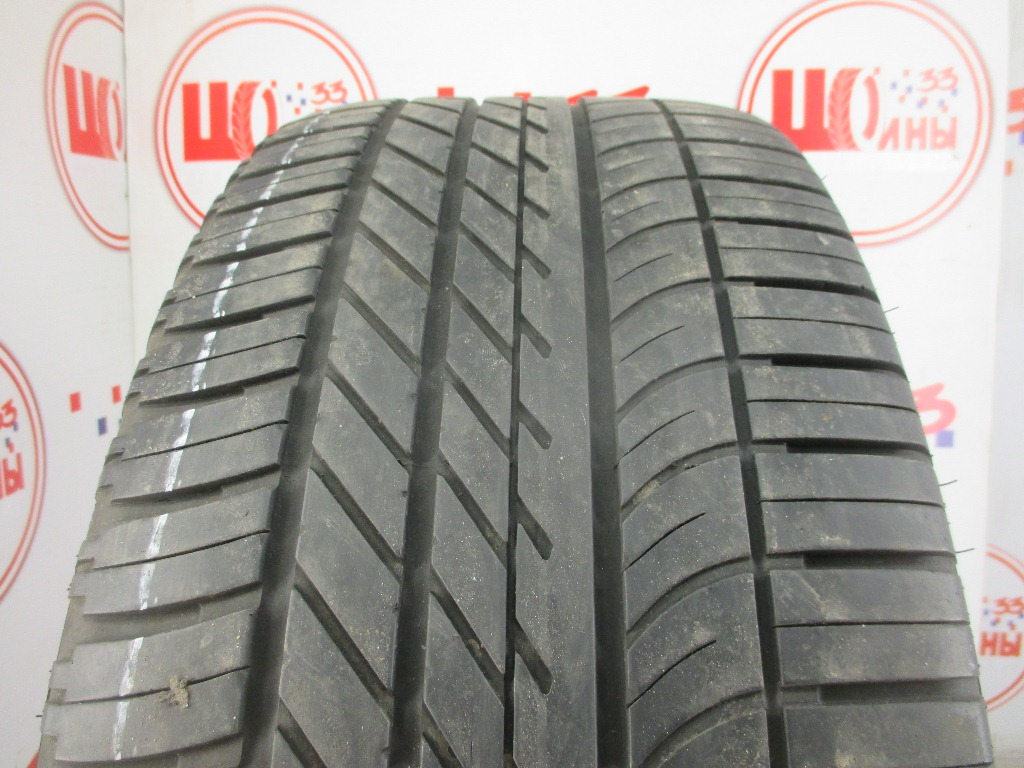 Б/У 255/55 R20 Лето GOODYEAR Eagle F-1 SUV 4*4 Кат. 4