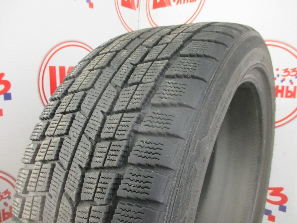 Б/У 235/45 R17 Зима GOODYEAR Ultra Grip ICE NAVI NH Кат. 5