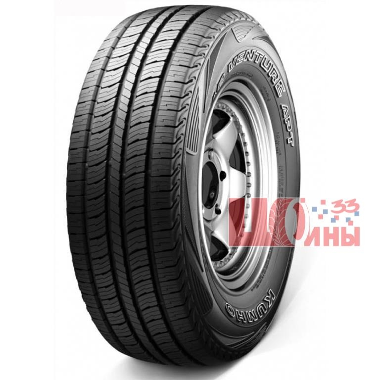 Б/У 235/65 R17 Лето Marshal Road Ventture APT KL-51 Кат. 5
