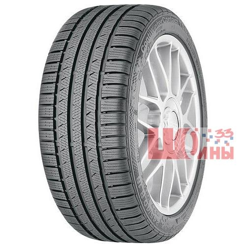 Б/У 235/35 R19 Зима CONTINENTAL C.Winter Contact TS-810S Кат. 4