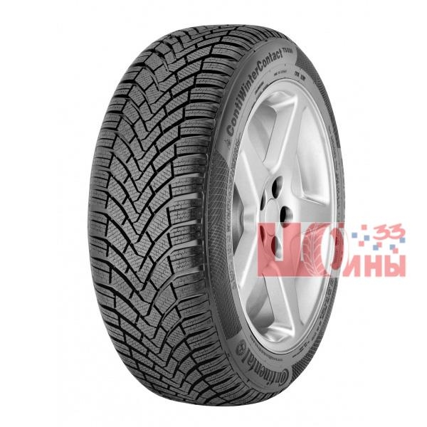 Б/У 195/65 R15 Зима CONTINENTAL C.Winter Contact TS-850 Кат. 3