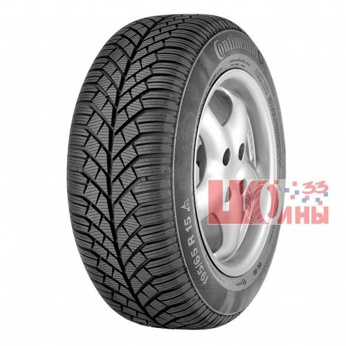 Б/У 225/50 R17 Зима CONTINENTAL C.Winter Contact TS-830 Кат. 2