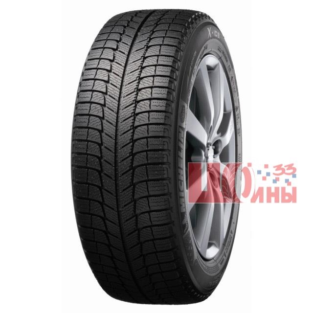 Б/У 245/40 R18 Зима MICHELIN X-ICE-3 Кат. 3