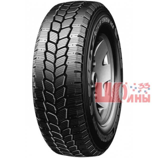 Б/У 185/ R14C Зима Шипы  MICHELIN Agilis 81 Snow Ice Кат. 3