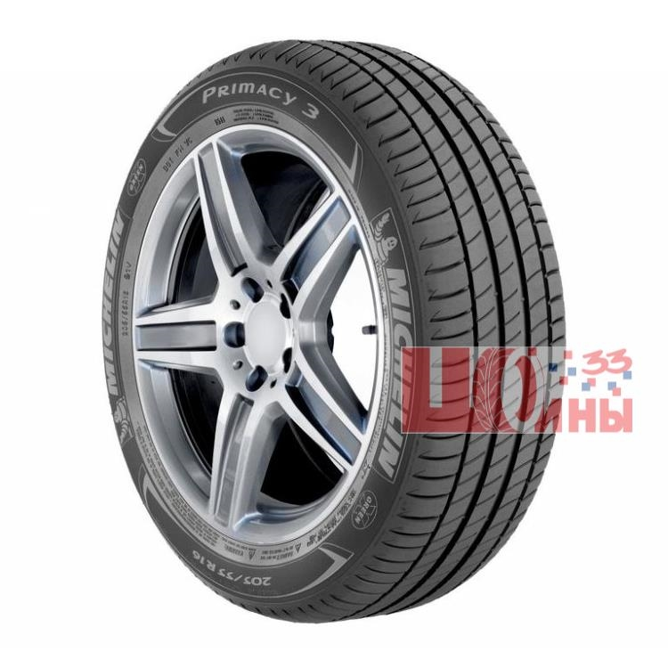 Б/У 275/40 R19 Лето MICHELIN Primacy-3 RSC Кат. 4