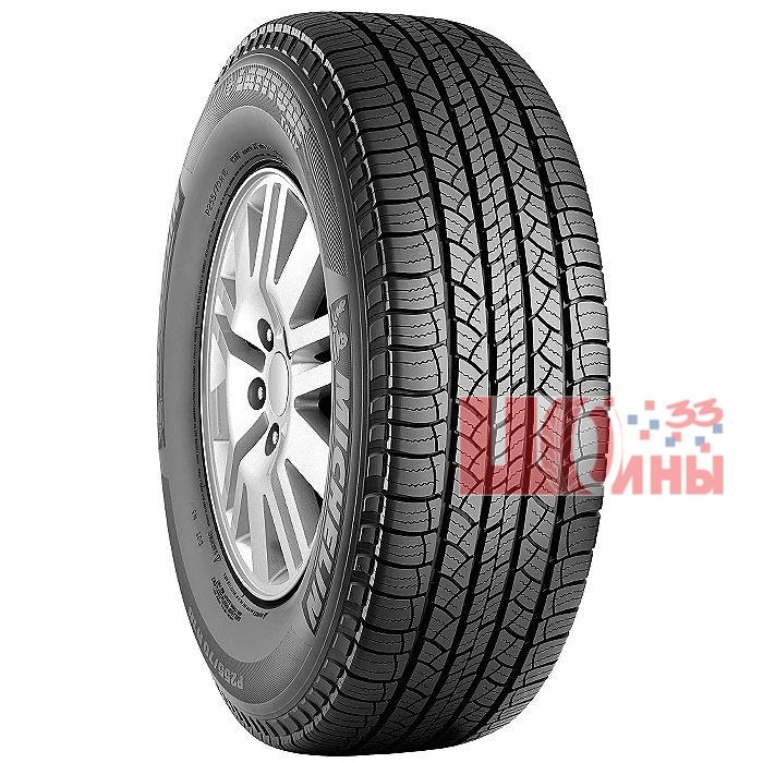 Б/У 235/65 R18 Лето MICHELIN Latitude Tour Кат. 2