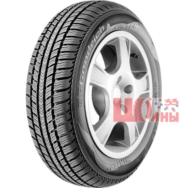 Б/У 195/65 R15 Зима BFGoodrich Winter G Кат. 3