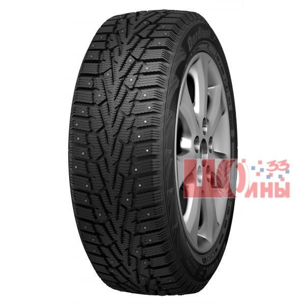 Б/У 205/55 R16 Зима Шипы  Cordiant Snow Cross PW-2 Кат. 2